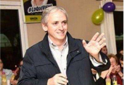 Javier Gastón: