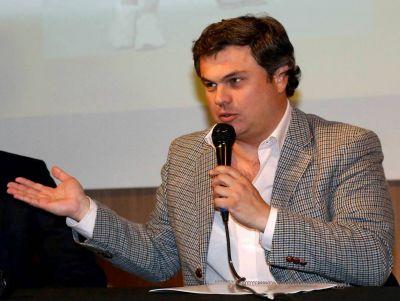 Santiago López Medrano será el Ministro de Desarrollo Social de Vidal