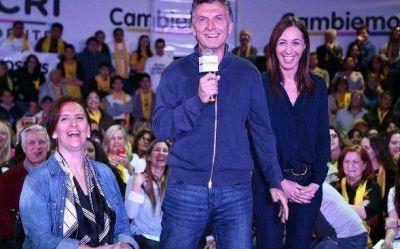 Ajustado triunfo del PRO en San Martín: 50,5 % a 49,5 %
