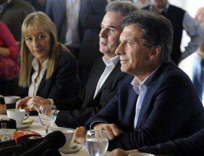"""""""Se viene una Argentina productiva en serio"""""""