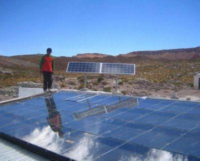 Impulsan el uso de energías renovables en Entre Ríos