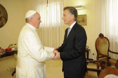¿Por qué el Papa Francisco no felicitó a Macri?
