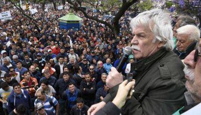 El jueves se aprueba el Esop y el Suoem recrudece la protesta
