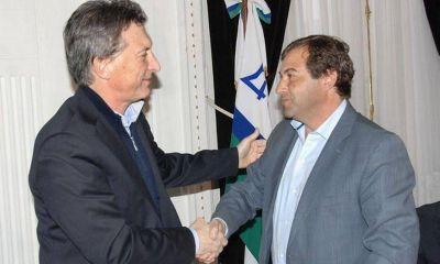 Jure, el primer dirigente radical que le abrió las puertas de Córdoba a Macri