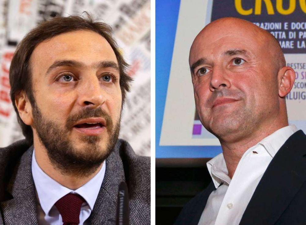 La OSCE pide a la Santa Sede que retire los cargos contra Nuzzi y Fittipaldi