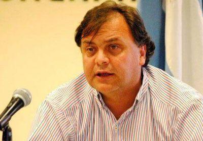 """Intendente Belloni: """"ahora hay responsabilidades compartidas"""""""