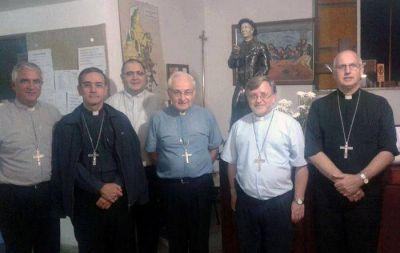 """Los obispos de Córdoba hablan de """"autonomía y cooperación"""" entre Iglesia y Estado"""