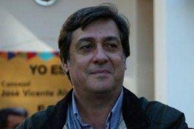 """""""No tengo dudas que Passalacqua será convocado en los próximos días para acordar objetivos"""""""
