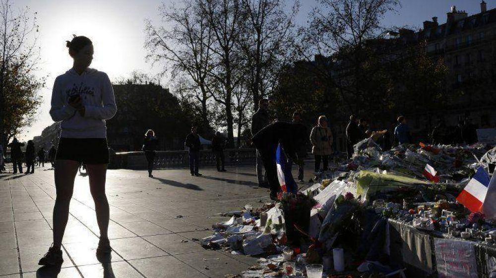 Un musulmán y un cristiano frente a los hechos de París