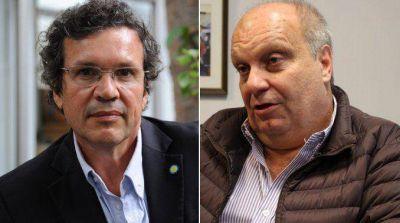 Macri quiere a Lombardi en RTA, pero Bauer tiene mandato hasta fines de 2017