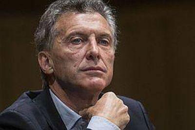 Macri descartó suspender por 90 días retenciones a la soja