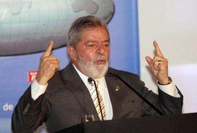 Detienen a un empresario cercano a Lula por el escándolo de corrupción en Petrobras