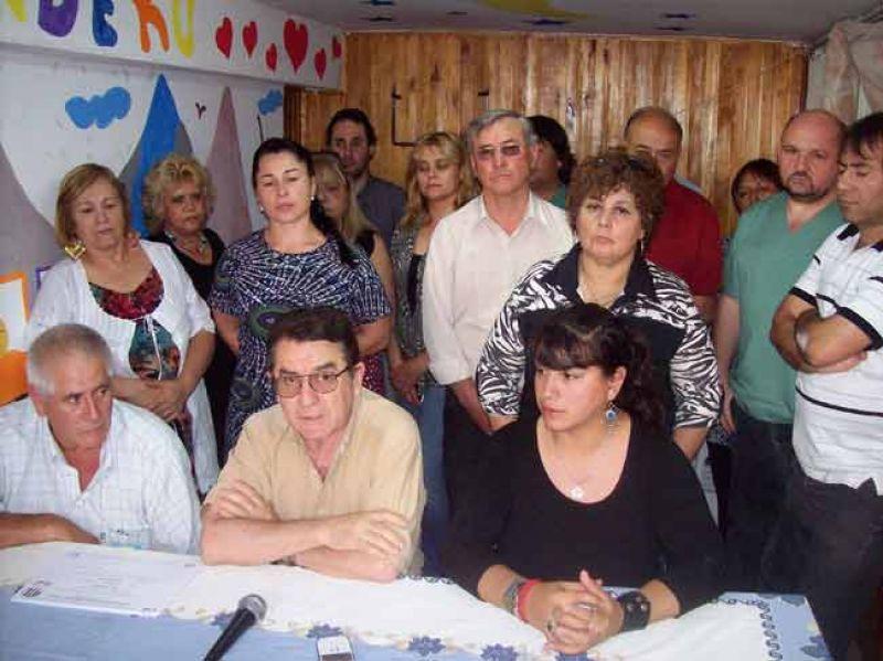 """""""Abrir expectativas con Macri sería falsear la realidad"""""""