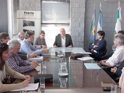 Reunión multisectorial por el funcionamiento de las harineras
