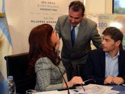 El Banco Nación refinanció la deuda de $2.200 millones de Mendoza