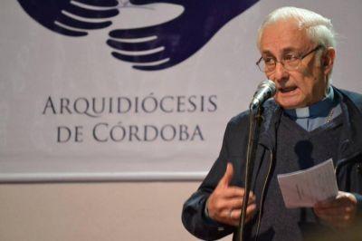"""Mons. Náñez: """"Necesitamos superar este clima de división y enfrentamiento"""""""