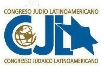 El congreso judío latinoamericano recibió con beneplácito las declaraciones de Macri sobre el memorándum con Irán