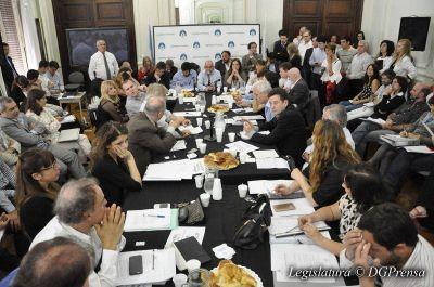 Presupuesto: el PRO busca aprobarlo a contrarreloj