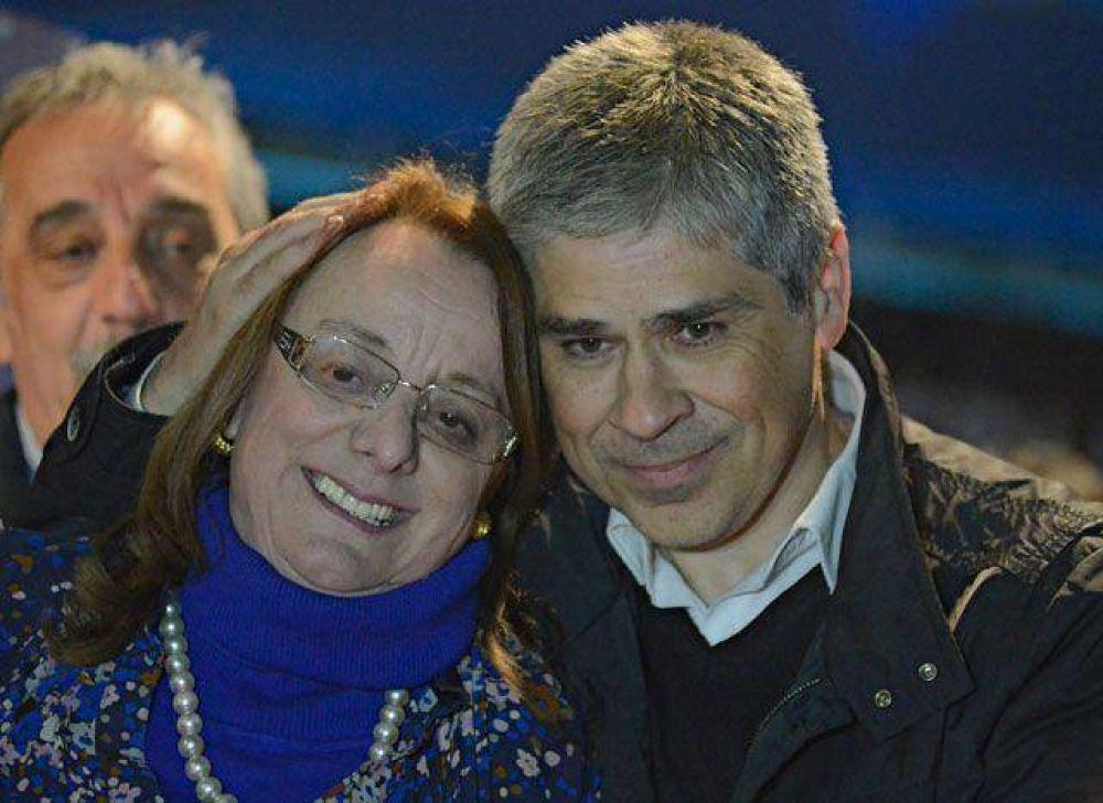 """""""La Señora 5"""" y Santa Cruz, rehenes de la corrupción kirchnerista"""