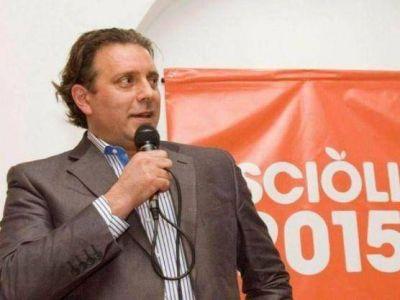 """Alberto De Fazio: """"Scioli debe ser el conductor del peronismo nacional"""""""