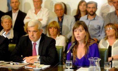 Rebelión en Diputados por la conducción del bloque y la sesión del jueves