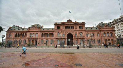Escisiones y nuevos ministerios: c�mo es el organigrama de gobierno que proyecta Macri