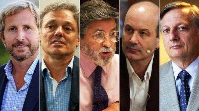 �Qui�n es qui�n en el equipo econ�mico de Mauricio Macri?