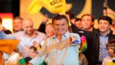 En Morón ganó Macri, pero la diferencia fue menor a la esperada