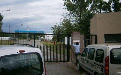 Verasur: El OPDS ordenó levantar la clausura de la planta