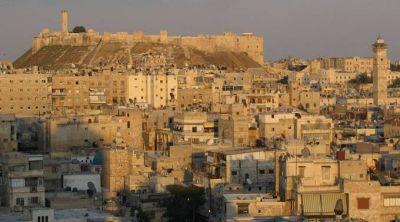 Siria: Así viven día a día los cristianos perseguidos