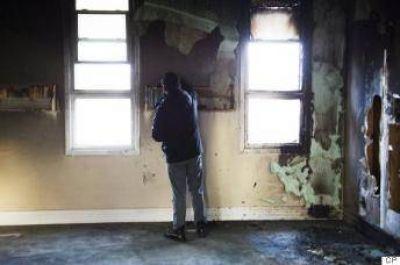 Se consiguieron 100 mil dólares para la restauración de la mezquita incendiada en Canadá