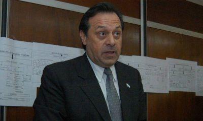 """Santos, el """"extrapartidario"""" que llegó por sorpresa"""