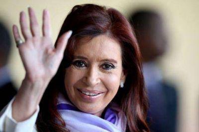 La Presidenta en Berisso
