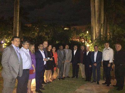 Se realizará en Iguazú un encuentro para promover la paz
