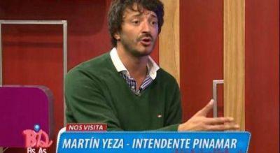 """""""#Anécdotasdetransición"""", el hashtag utilizado por intendente electo para denunciar vaciamiento"""