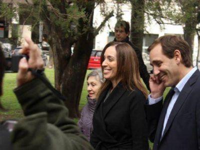 """Con nombres de """"peso propio"""", toma forma el gabinete de Vidal"""