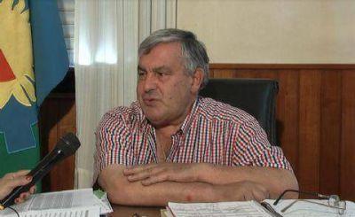"""Oscar Brasca: """"Los cargos políticos tienen un inicio y un final"""""""