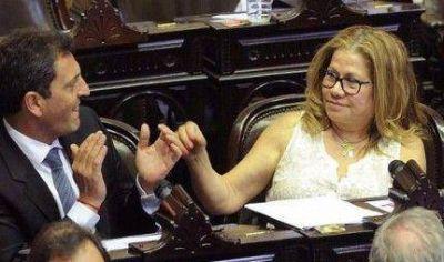 Camaño rechazó ser la Ministra de Trabajo de Macri