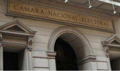 CNE inform� que escrutinio definitivo del balotaje estar� la pr�xima semana