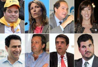 Macri suma caras de confianza y sondea a Constantini para Aerol�neas