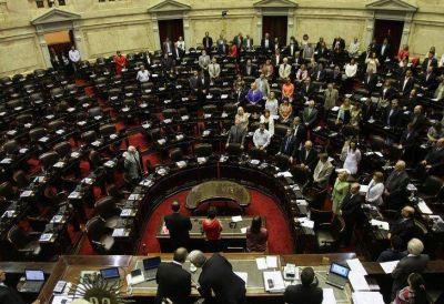Diáspora K: tres diputados se retiraron y se suspendió la sesión
