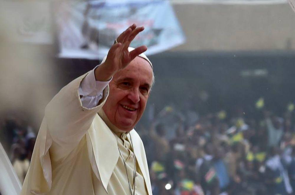 Papa Francisco a los jóvenes: «¡no le tomen el gusto a esa azúcar que se llama corrupción!»