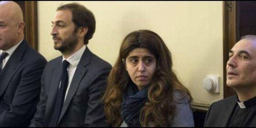 Francesca Chaouqui: