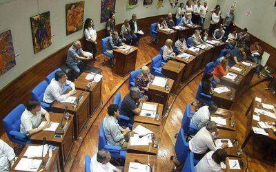 El Concejo aprobó el Presupuesto 2016 por mayoría
