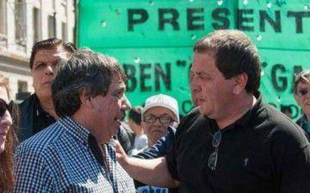 """Los municipales """"atentos"""" por las versiones de un intento de bloquear la ley de paritarias"""