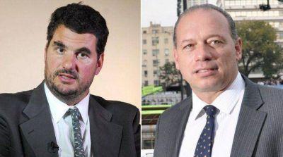 Eugenio Burzaco reemplazará a Sergio Berni como secretario de Seguridad