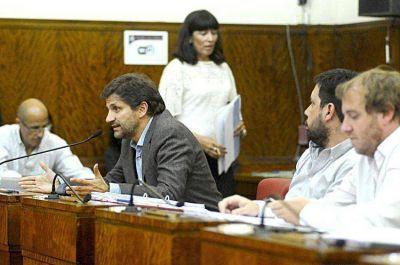 Concejales aprobaron una suba en la tarifa de taxis