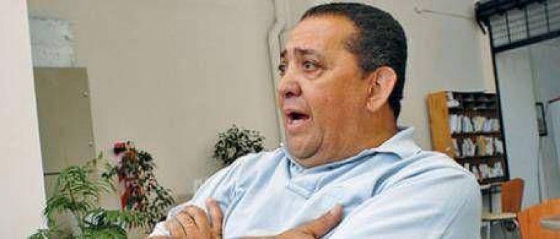 Artistas e intelectuales apoyan a Luis D'Elía