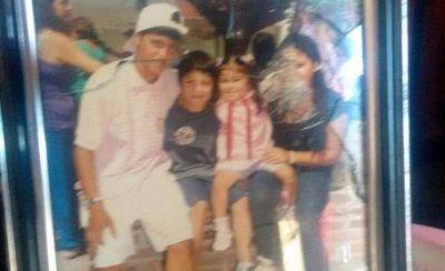 7 tiros en la noche de Cerrito Sur