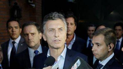 Macri subirá el piso del impuesto a las Ganancias